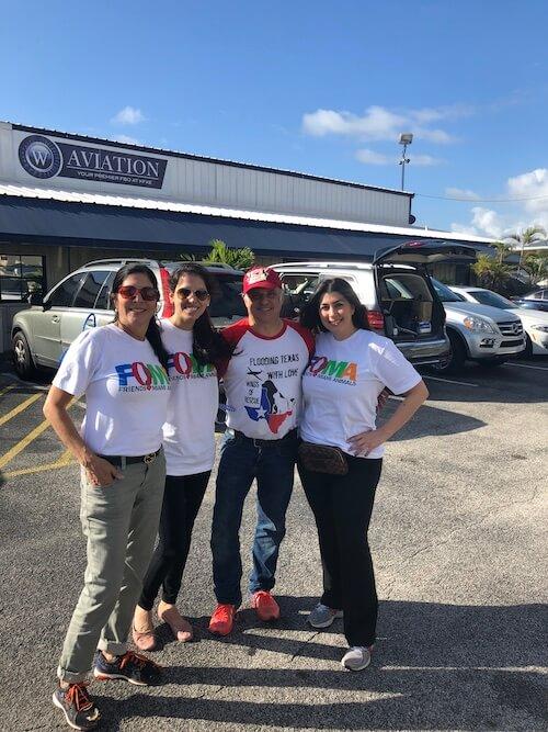 Volunteers 3 - FoMA Pets