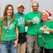 Volunteers 7 - FoMA Pets