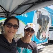 Volunteers 10 - FoMA Pets